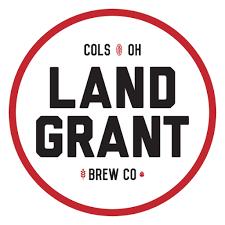 Land-Grant Stiff Arm IPA beer Label Full Size