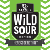DESTIHL Wild Sour Series: Here Gose Nothin' Beer