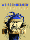 Destihl Weissenheimer Hefeweizen Beer