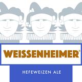 DESTIHL Weissenheimer beer