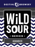Destihl Wild Sour Series: Adambier beer