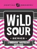 Destihl Wild Sour Series: Lynnbrook Beer