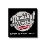 Rushing Duck Manuary Beer