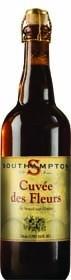 Southampton Cuvée des Fleurs beer Label Full Size