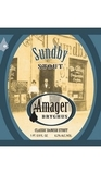 Amager Sundby Stout beer