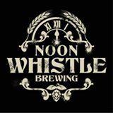 Noon Whistle High Falutin beer