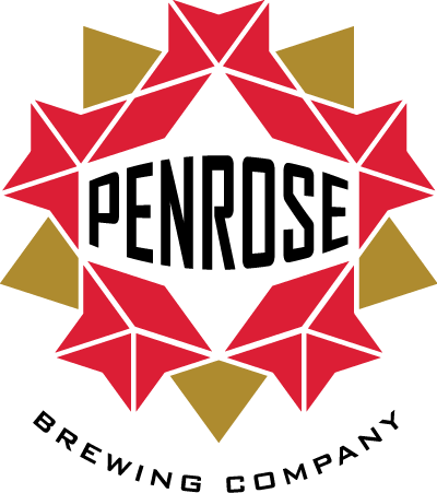 Penrose Spectral beer Label Full Size