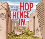 Deschutes Hop Henge beer