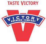 Victory 19th Anniversary beer
