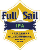 Full Sail IPA Beer