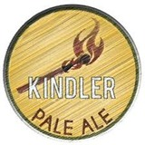 Bonfire Kindler Pale Ale beer