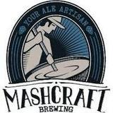 MashCraft Gold beer