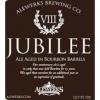 AleWerks Jubilee VIII beer