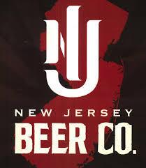 New Jersey Sasha's 60 Shilling Mild beer Label Full Size