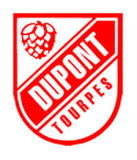 Dry Hopped Saison Dupont beer