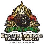 Captain Lawrence Frost Monster 2014 beer Label Full Size