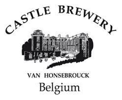 Van Honsebrouck Cuvee de Chateau beer Label Full Size