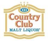 Country Club Malt Liquor beer