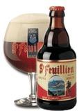 St. Feuillien Brune beer