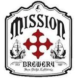 Mission Blonde beer