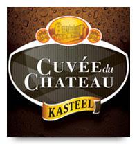 Kasteel Cuvee Du Chateau beer Label Full Size