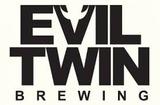 Evil twin Even More Jesus Bourbon Barrel beer