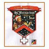 St. Bernardus Christmas Ale 2012 beer Label Full Size
