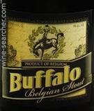 Bossche Buffalo Stout beer