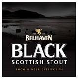 Belhaven Black Stout Beer