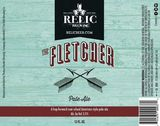 Relic The Fletcher Beer