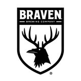 Braven White IPA beer
