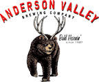Anderson Valley Boont Barl Bourbon Aged beer