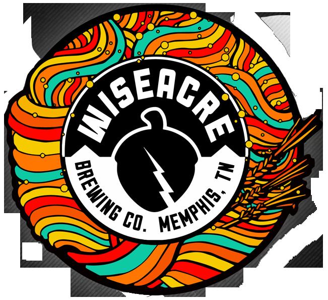 Wiseacre Kung Fu Representative beer Label Full Size