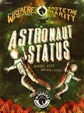 Wiseacre Astronaut Status beer