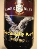 Caber Beer Secondo Me Beer