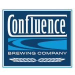 Confluence DBA Centennial (Short's Whisky Barrel) beer Label Full Size