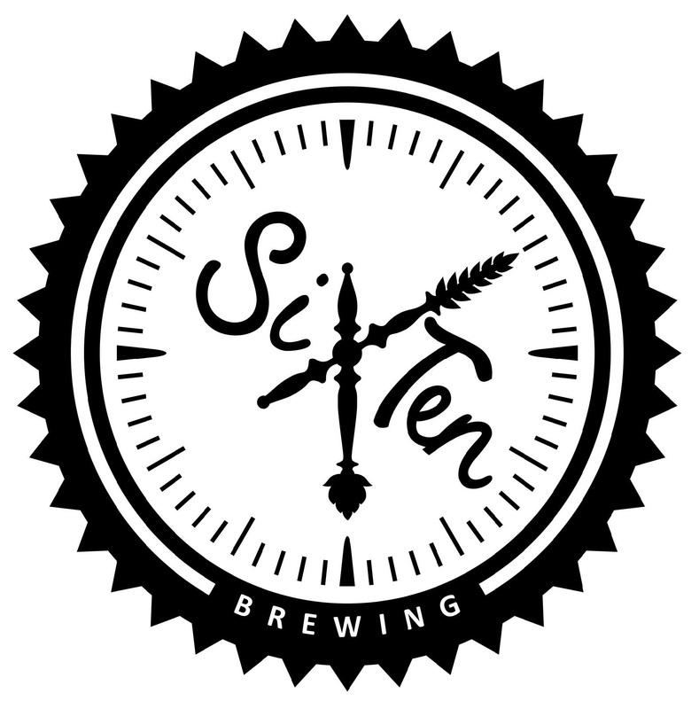 Six Ten TPA beer Label Full Size