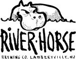 River Horse Barrel Aged Oatmeal Milk Stout Beer