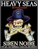 Clipper City Heavy Seas Siren Noire beer
