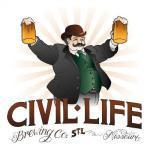 Civil Life Oatmeal Stout beer