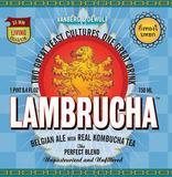Vanberg & DeWulf Lambrucha beer