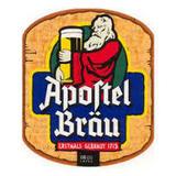 Apostelbrau Bavarian Farmhouse Rustic Saison beer