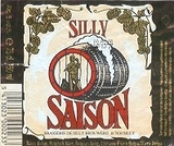 Silly Saison Beer