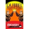 The Brewery at Hershey Dubbel Penetratrion beer