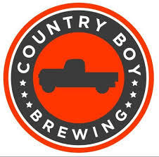 Country Boy Infinite Sadness beer Label Full Size