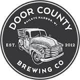 Door County Bare Bottom Madness beer