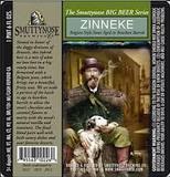 Smuttynose Zinneke 2012 Beer