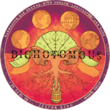 Jester King Autumnal Dichotomous beer