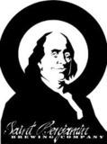 Saint Benjamin Liaison Saison beer