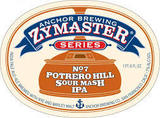 Anchor Zymaster Series: Potrero Hill Sour Mash IPA beer